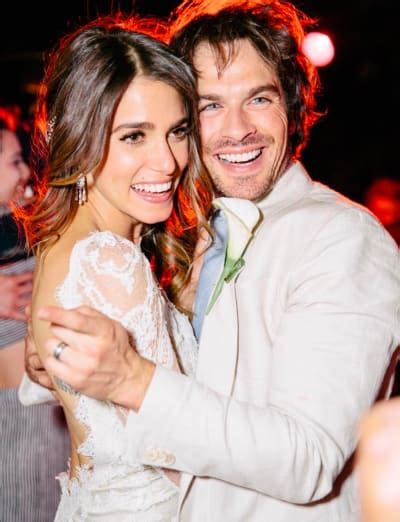 ian somerhalder baby pictures nikki reed and ian somerhalder expecting first child