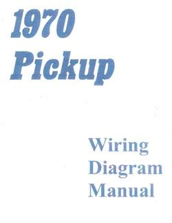 1970 Wiring Diagram by 1970 Chevy Gmc Truck Wiring Diagram Chevy Truck Parts