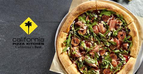 conoce el nuevo menu de temporada de california pizza