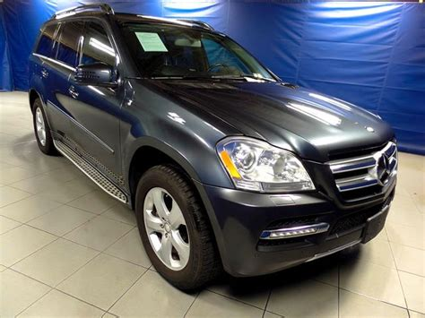 Request a dealer quote or view used cars at msn autos. 2012 Used Mercedes-Benz GL-Class GL450 4MATIC AWD WITH NAVIGATION at Northeast Auto Gallery ...