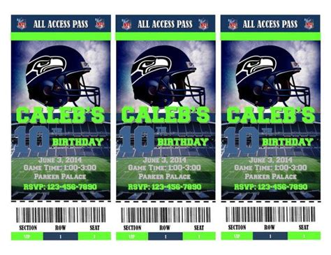 images  seahawks party  pinterest