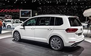 Volkswagen Touran R Line : 2015 volkswagen touran 2015 ~ Maxctalentgroup.com Avis de Voitures