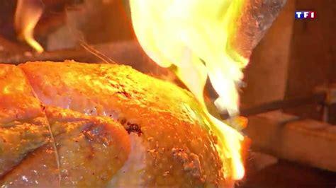 recette de cuisine tf1 13 heure jt 13h la pintade farcie au foie gras une recette