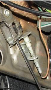 Parking Brake Indicator Light