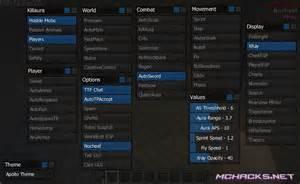 aimbot mod minecraft 1.6.4