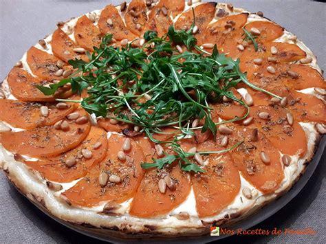 cuisiner les artichauts violets tarte au butternut et ricotta nos recettes de famille