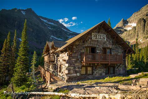 騅ier cuisine granit sperry chalet glacier national park the artful appetite