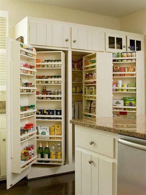 small kitchen cupboard storage ideas 31 kitchen pantry organization ideas storage solutions