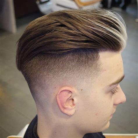 male haircuts   faces  unique
