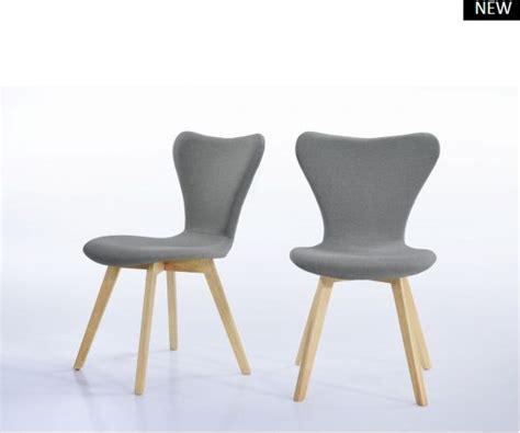 chaise de cing pas cher chaise design strata atylia x2 pas cher chaises atylia