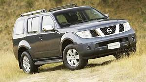 Nissan Towing Guide