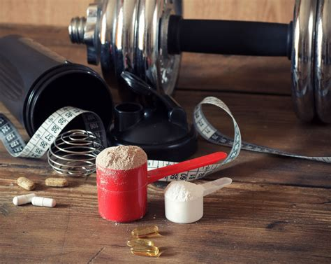 WatchFit - Whey Protein Side Effects