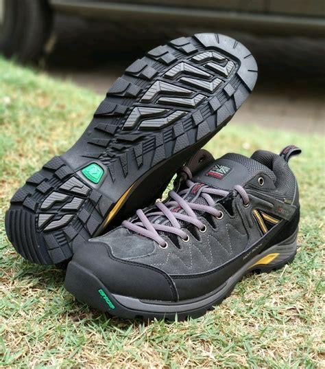 jual sepatu karrimor rock original hiking trekking adventure outdoor sport di lapak d indah