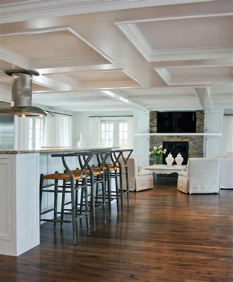 cuisine ouverte design cuisine ouverte sur le salon 9 idées d