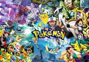 15 Pokemon Backgrounds Wallpapers FreeCreatives