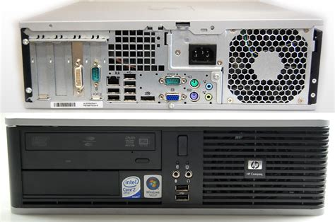 With a little bit of research and elbow grease, an external graphics setup can transform your laptop into a gaming powerhouse for a fraction of the price of a whole new gaming pc. Ex-lease HP Desktop Computer DC7900 with 256MB Nvidia Quadro NVS270 Dual Monitor (DVI) Video Card