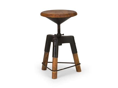 tabouret bois reglable en hauteur tabouret reglable hauteur dootdadoo id 233 es de conception sont int 233 ressants 224 votre d 233 cor