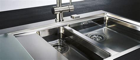 Franke Kitchen Sinks   Stainless steel Sink & Taps   QS