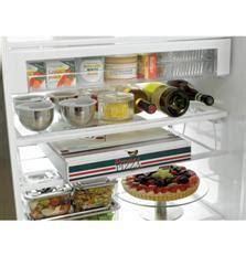 ge monogram zisnx monogram series counter depth side  side refrigerator   cu ft