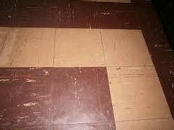 asbestos floor tiles   price  india