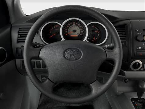 image  toyota tacoma wd reg   natl steering