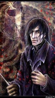 Snape's patronus | Гарри поттер, Книги о гарри поттере