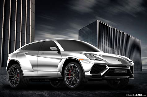future lamborghini lamborghini urus the first in brand 39 s electrified future