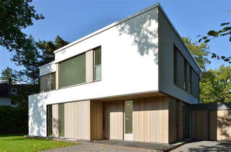 Architekt Hamburg Einfamilienhaus by Einfamilienhaus Nienstedten Hamburg Dfz Architekten