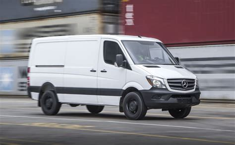 how things work cars 2011 mercedes benz sprinter 3500 electronic throttle control 7 things to know about the new mb sprinter worker van mbworld