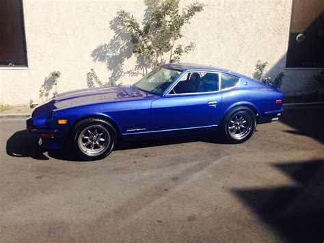 Classic Datsun by 1973 Datsun 240 Z Classic Datsun Z Series 1973 For Sale
