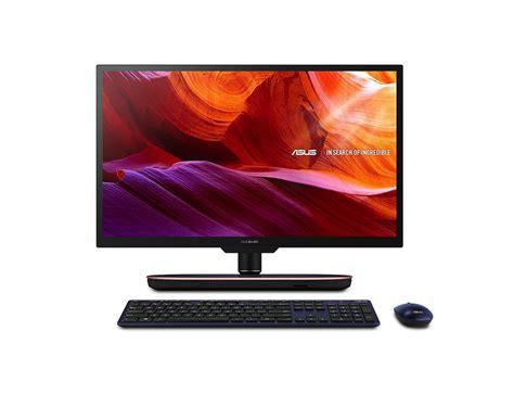 Asus Zen Aio 27 All-in-one Desktop Computer » Gadget Flow