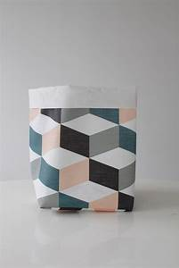 Panier Cube De Rangement : paniers de rangement varpunen chiara stella home ~ Teatrodelosmanantiales.com Idées de Décoration
