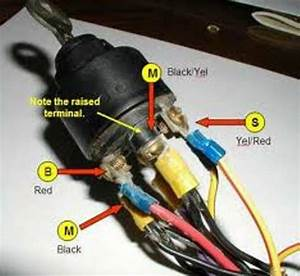 Ignition Switch Troubleshooting  U0026 Wiring Diagrams