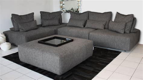 dossier de canapé le mobiliermoss la design week c est parti