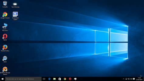 comparateur pc bureau windows 10 microsoft edge