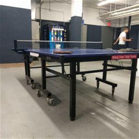 wang chen table tennis club wang chen s table tennis club 13 reviews tennis 250