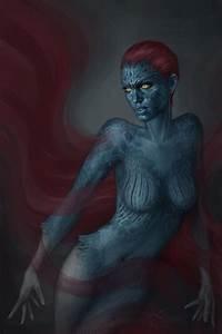 109 best images about Mystique on Pinterest | Comic ...