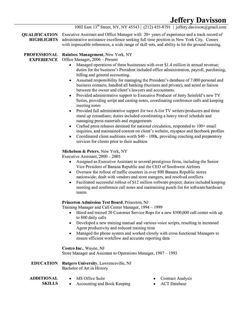 Office Manager Resume Template by Dental Office Manager Resume Sles