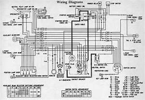 Honda C65m Wiring Schematic - Honda 4-stroke Net