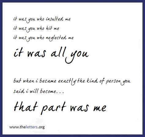 quotes  childhood emotional neglect quotesgram