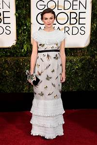 Keira Knightley Chanel : keira knightley in chanel dress at 2015 golden globes popsugar fashion australia ~ Medecine-chirurgie-esthetiques.com Avis de Voitures