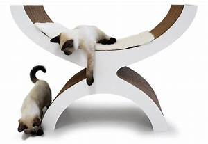 Kittypod - Designer Cat Furniture For Harmonious Living