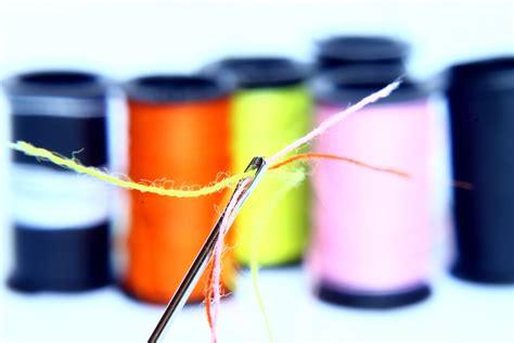 fil de couture bobine de fil couture images photos gratuites libres de