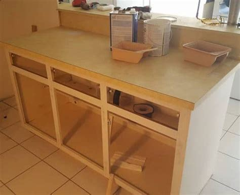 countertop resurfacing budget kitchen renew