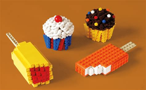 smart  highly creative lego crafts   inspire
