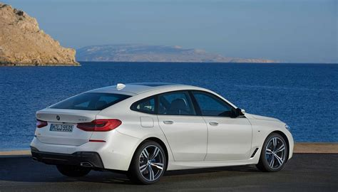 Modifikasi Bmw 6 Series Gt by Bmw 6 Series Gt Specifications Robb Report Singapore