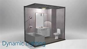 bathroom pod design youtube With pod style bathroom