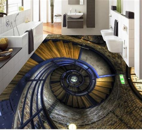 1829 best 3D Floors images on Pinterest   3d floor art