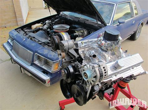 how does a cars engine work 1985 buick riviera navigation system 1984 buick regal engine swap lowrider magazine