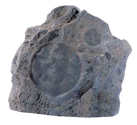 Niles Outdoor Rock Speakers Clever Home Automation
